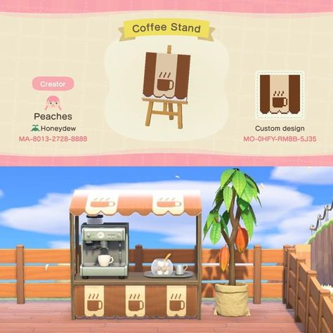 Animal Crossing 3ds, Animal Crossing Coffee, Animal Crossing Qr Codes Clothes, Overwatch, Ac New Leaf, Motifs Animal, Coffee Stands, Animal Games, Games