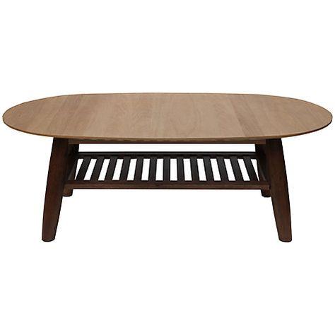 Buy John Lewis Enza Coffee Table Online At Johnlewiscom