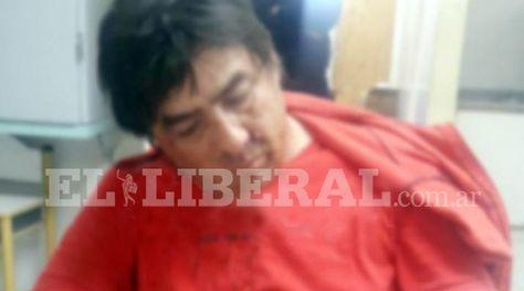 #Regresaba de una riña de gallos, recibió un disparo en el rostro y está grave - El Liberal Digital: Nuevo Diario de Santiago del Estero…