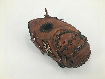 Mizuno Gxc 102 Youth Baseball Catchers Mitt Glove Prospect Baseball Catcher Youth Baseball Baseball