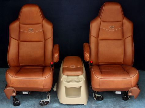 2010 2009 2008 f250 f350 ford seat camel tan leather auto 2010 2009 2008 f250 f350 ford seat camel tan leather auto seats pinterest 2008 f250 ford and dodge cummins fandeluxe Gallery