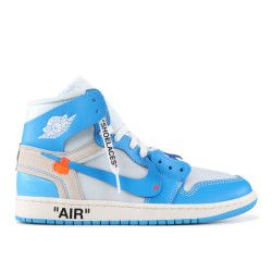 Jordan 1 Retro High Off White Off White Unc Air Jordan