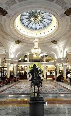 Hotel De Paris Monte Carlo Monaco Monte Carlo Societe Des Bains
