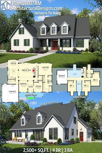 House Plans 12x15m With 4 Bedrooms Home Ideassearch House Construction Plan Sims House Plans Family House Plans