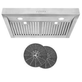 Stainless Steel Wall Ceiling Air Vent Ducting Ventilation Exhaust Grille Cover Outlet Heating Cooling Vents Cap Waterproof Outlet Covers Steel Wall Ventilation Fan
