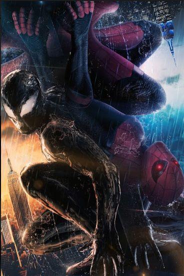 Spider-Man Spidey 3 Flip Poster - 16 x 24
