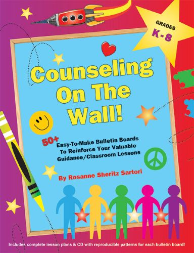 Classroom Counseling Documents - Elementary School Counseling