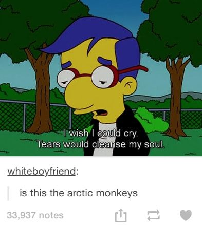 19 Tumblr Posts About The Simpsons That Ll Make You Have A Cow