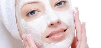 معنى تقشير الوجه أو البشرة يعني التخلص من الخلايا الميتة أو التخلص من الطبقة الخارجية في الجلد طبق Face Peel Skin Care Skin