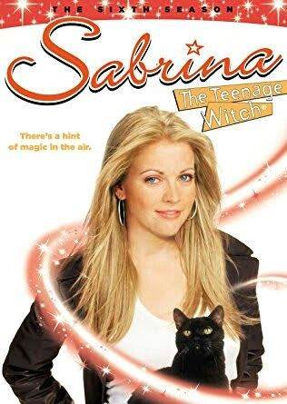 Pin On Series His life after 'sabrina the teenage witch'. pinterest