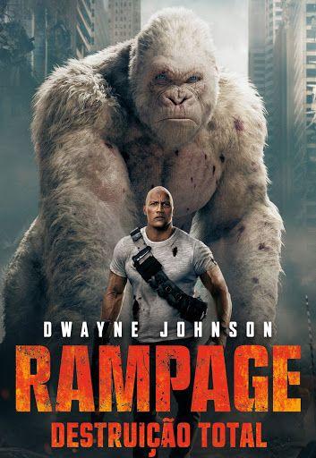 Rampage Destruicao Total Legendado Filmes E Programas De Tv No Google Play Filmes Completos Livre Filmes Gratis E Filmes Do Youtube