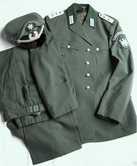 Németország Luftwaffe. kabát Catawiki