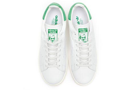 adidas classic verde