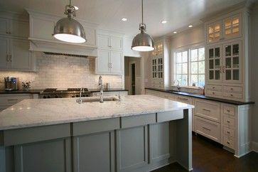 Kitchen Projects - traditional - kitchen - charlotte - Graydesign Architecture, PA.