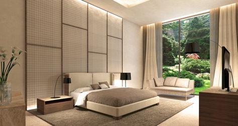 Best International Interior Designers To An Exclusive Private Villa Matteo Nunziati
