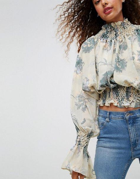 Discover Fashion Online | Modestil, Mode