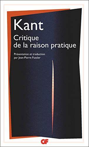 Telecharger Critique De La Raison Pratique Pdf Par Emmanuel Kant Votre Fichier Ebook Maintenant Download Methodologie Dissertation Philosophique