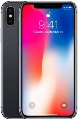 ابل ايفون X مع فايس تايم 64 جيجا الجيل الرابع ال تي اي رمادي مصر سوق Apple Iphone X With Facetime 64gb 4g Lte Best Mobile Phone Phone Apple Iphone