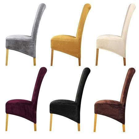 Housses De Chaises Jolyes Dining Chairs Wishbone Chair Chair