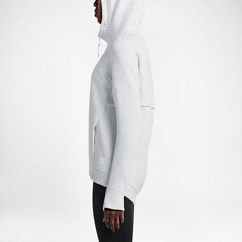 bluza adidas damska rozpinana z kapturem