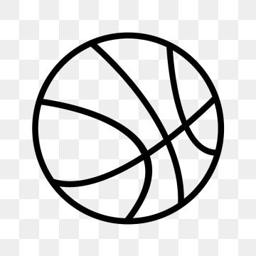 Vector Basketball Icon Clipart Basketball Basketball Icons Ball Png And Vector With Transparent Background For Free Download Basketball Ball Icon Sport Icon