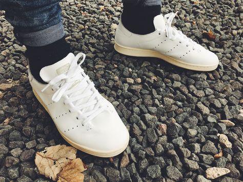 adidas stan smith vintage homme