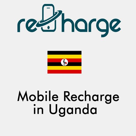 Mobile Recharge in Uganda. Use our website with easy steps to recharge your mobile in Uganda. #mobilerecharge #rechargemobiles https://recharge-mobiles.com/