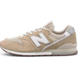 New Balance Retro-Sneaker 996 beige Herren New Balance in ...