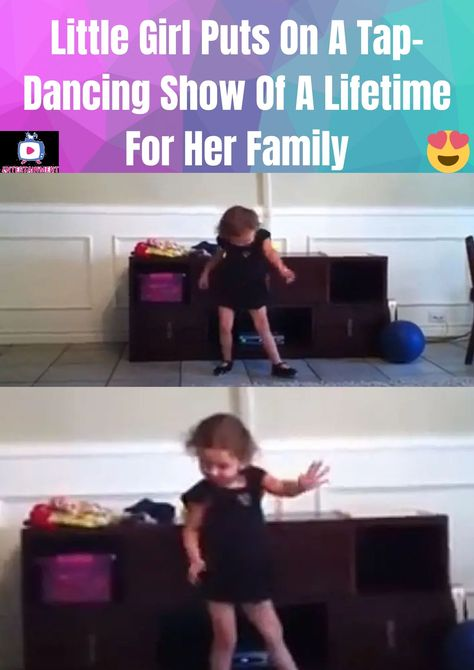 Tap Dance, Gymnastics, Little Girls, Entertainment, Animal, Amazing, Funny, Fitness, Tired Funny