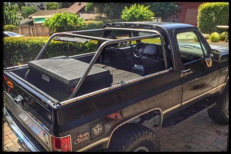 K5 Blazer Floor Pans Google Search Chevy Blazer K5 Chevrolet
