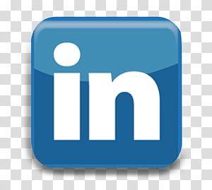 Social Media Linkedin Logo Computer Icons Desktop S Free Icon Linkedin Logo Transparent Background Png Clipart Logos Social Media Computer Icon
