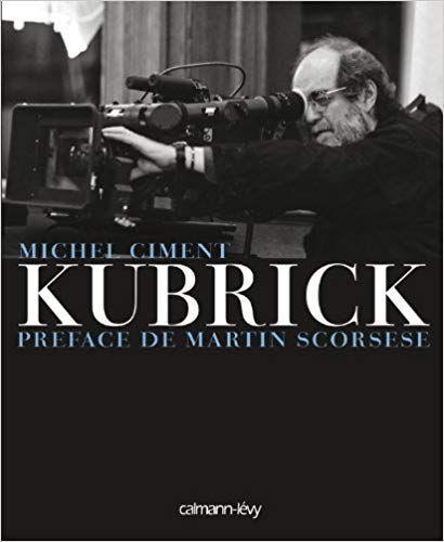 Kubrick Preface De Martin Scorsese Telechargement Livre Pdf Titre Kubrick Preface De Martin Scorsese Nom De Fichier Martin Scorsese Kubrick Amazon Books