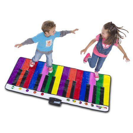 Keyboard Piano Mat For Kids Kids Piano Keyboard Piano