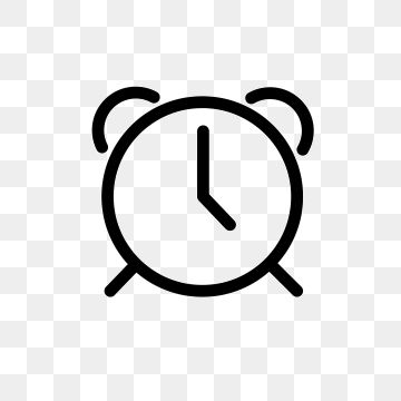 Cartoon Clock Icon Download Alarm Clock Clock Mobile Alarm Clock Png Transparent Clipart Image And Psd File For Free Download Clock Icon Clock Clipart Icon