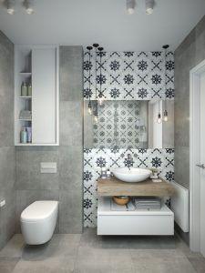 cool azulejos baos modernos with alicatado baos modernos - Alicatado Baos