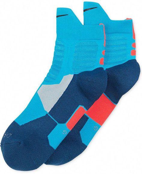 69c5d0f1f529 Nike KD Hyper Elite High Quarter Basketball Socks  basketballsocks ...