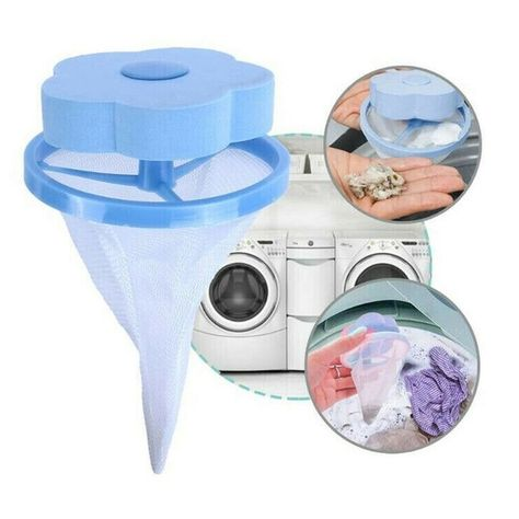 Fluffex Hair Removal Devices Laundry Ball Cleaning Tools