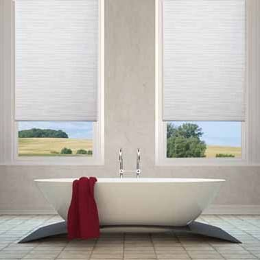 Waterproof Roman Shade For Shower Window Google Search Kitchen Blinds Country Living Room Blinds Blinds Design