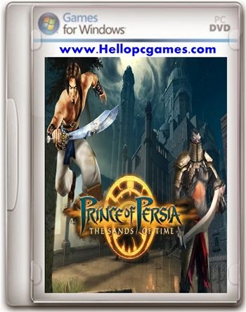 Prince Of Persia The Sands Of Time Game Free Download Full