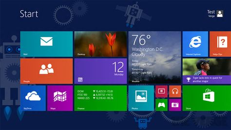 Microsoft's Must-Have List for Windows 9