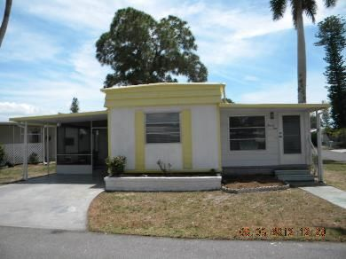 Mobile Home For Sale In Fort Myers Fl Ideal Home Mobile Homes For Sale Trailer Home