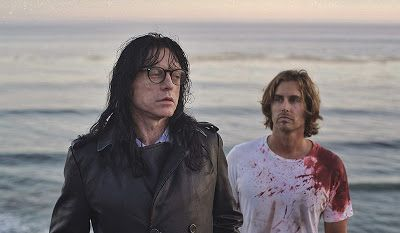 New On Blu Ray Best F R Iends Volume 1 And 2 Starring Tommy Wiseau And Greg Sestero Greg Sestero Blu Ray Best Friends