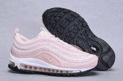 Donna Nike Air Max 97 921733 600 Scarpe da Ginnastica