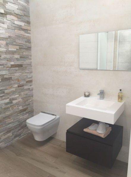 Bathroom Tiles Slate Feature Walls 35 New Ideas Bathroom Wall Tile Trendy Bathroom Tiles Neutral Bathroom Decor