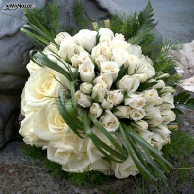 pinterest bouquet sposa