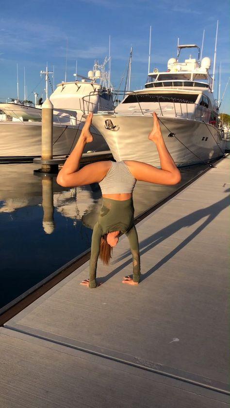 Yoga: The best exercises for beginners #Beginners #exercises