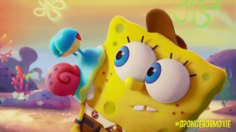 The SpongeBob Movie: Sponge on the Run Trailer | This Made My Day