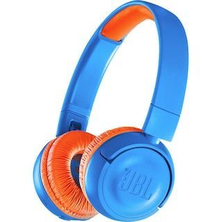 Jbl Kids Wireless On Ear Headphones In Rocker Blue Die 10 Besten Bluetooth Kopfhorer Des Jahres 2020 Im Be In 2020 In Ear Kopfhorer Kabellos On Ear Kopfhorer Bluetooth