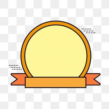 Moldura Redonda Png Images Vetores E Arquivos Psd Download Gratis Em Pngtree Desain Pamflet Desain Banner Bingkai Foto