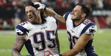 Tom E. Curran: Sorry, NFL; the New England Patriots just keep on winning